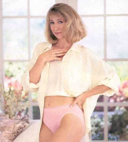 Teri Garr adorable (2)