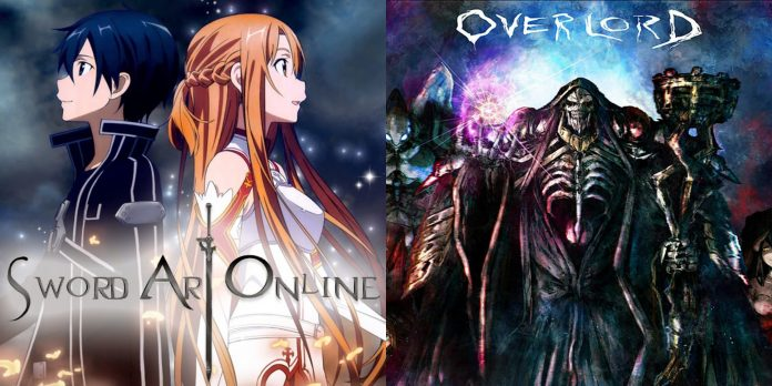 Top 50 Isekai Anime Series Which Are A Must Add To Your Bucket List