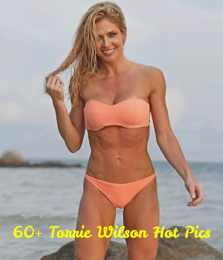 Torrie Wilson hot pics