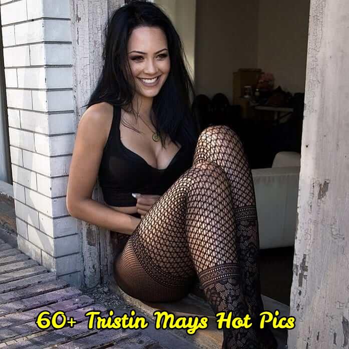 Mays ass tristin Actress Tristin