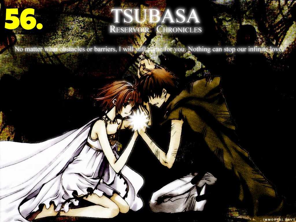 Tsubasa-Chronicles