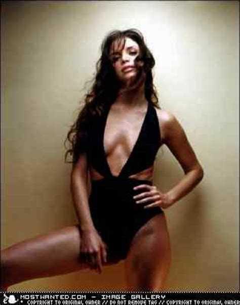 Vanessa Ferlito lingerie pics