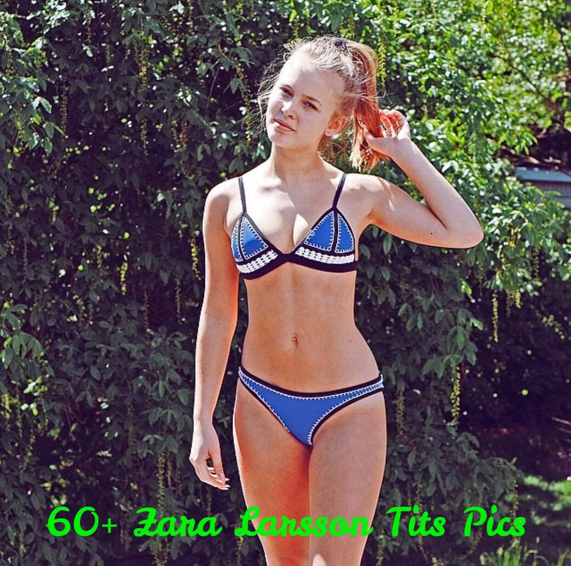 Zara Larsson boobs pics