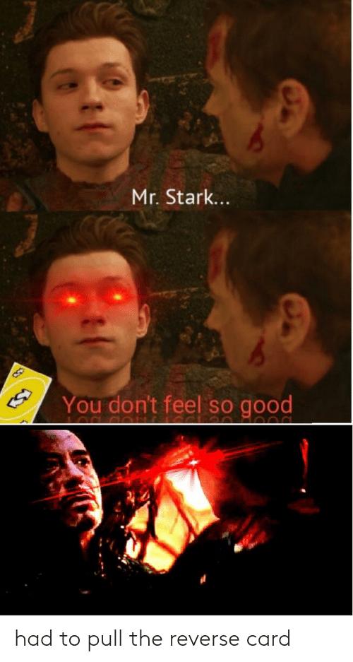 amusing I Don't Feel So Good memes