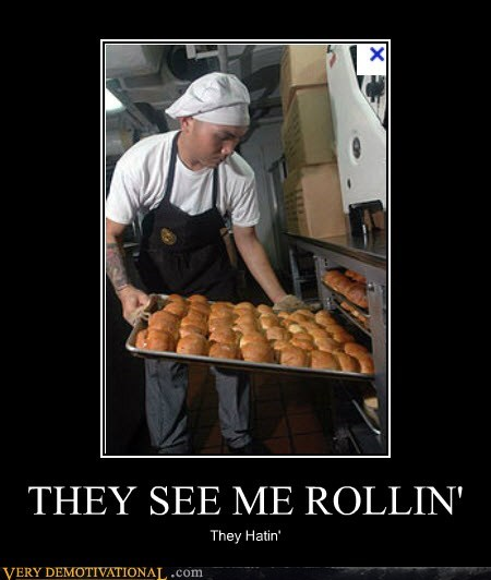amusing They See Me Rollin memes