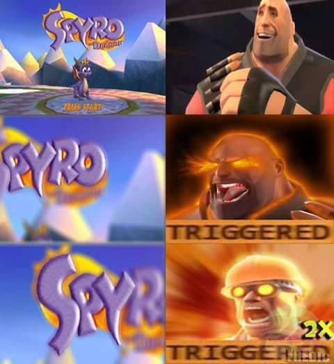 animated Pootis memes