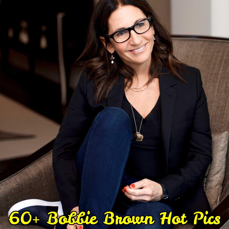 bobbi brown hot pics