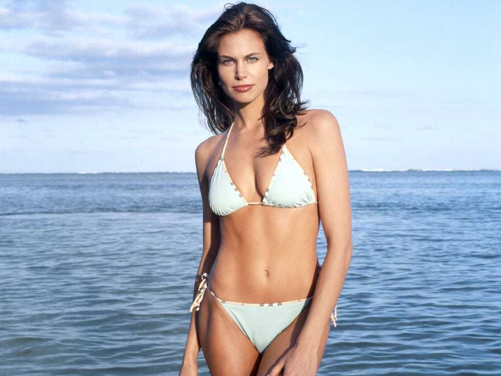 brooke burns bikini pictures