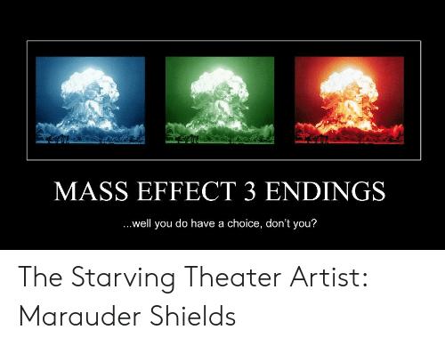 chucklesome Marauder Shields memes