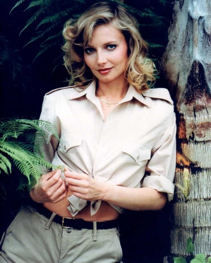 65 Sexy Pictures Of Cindy Morgan Which Will Make You Become ...