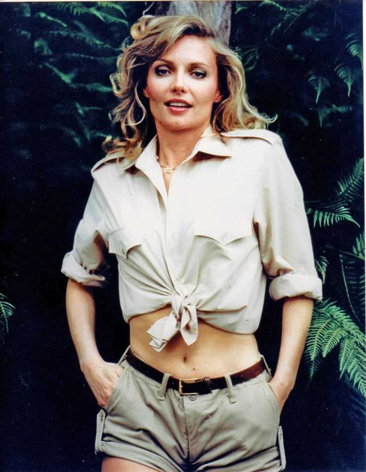 cindy morgan gorgeous