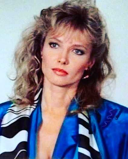 cindy morgan hot lips