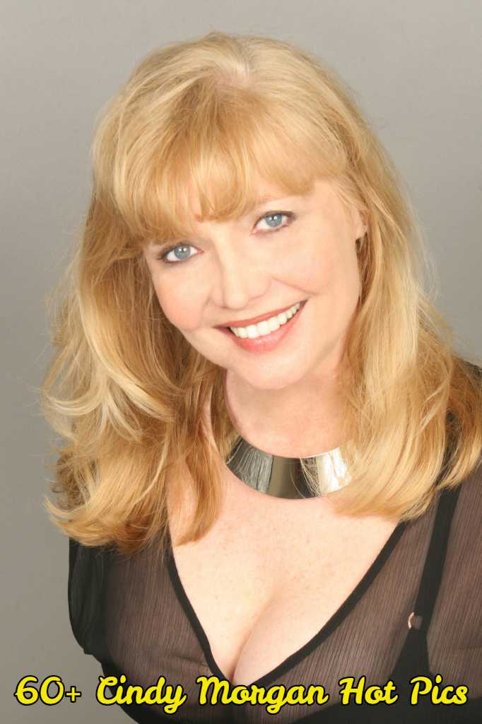 cindy morgan hot pics