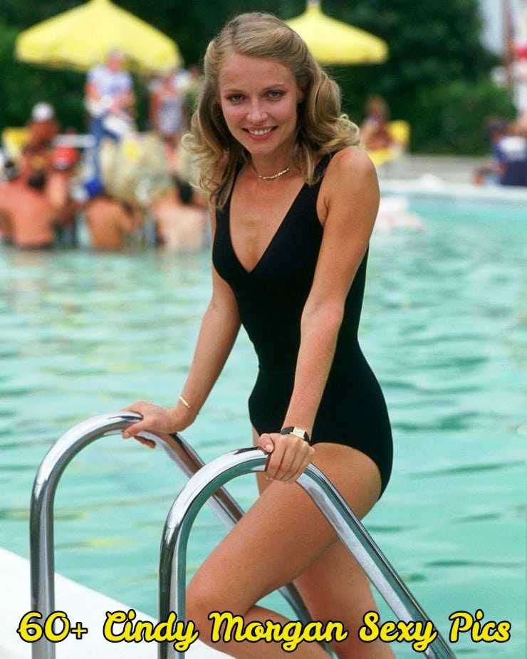cindy morgan sexy pics