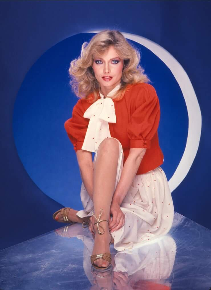 cindy morgan toes