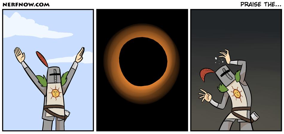 comic Solaire of Astora memes