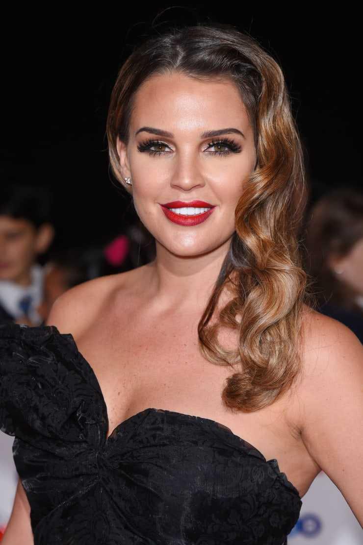 danielle lloyd gorgeous