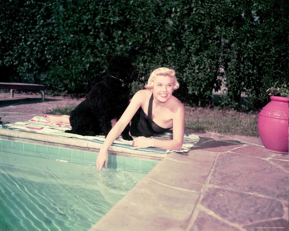 doris day sexy pictures