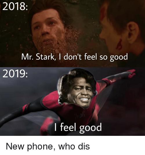 enteraining I Don't Feel So Good memes