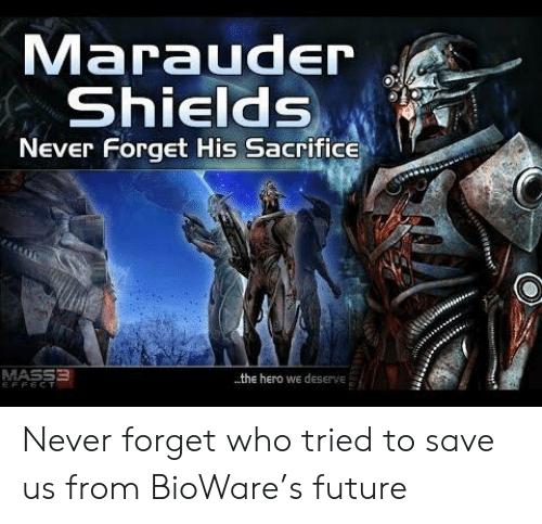 entertaining Marauder Shields memes