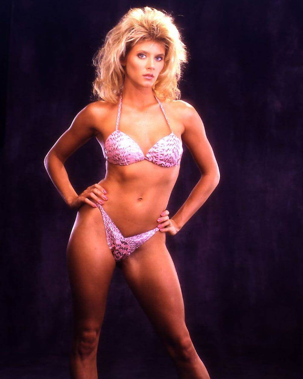 ginger lynn too sexy
