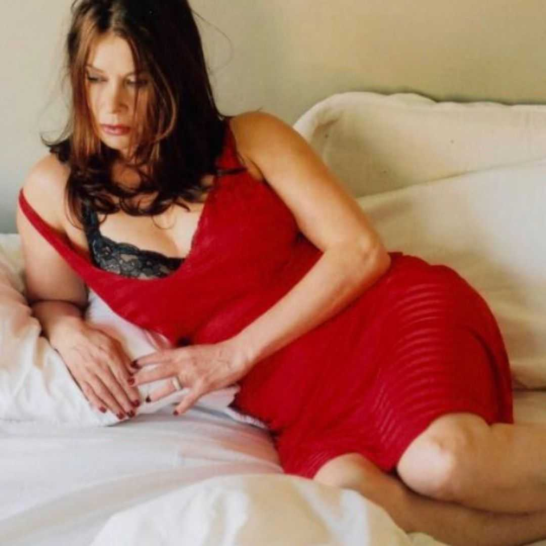 jane badler sexy photo