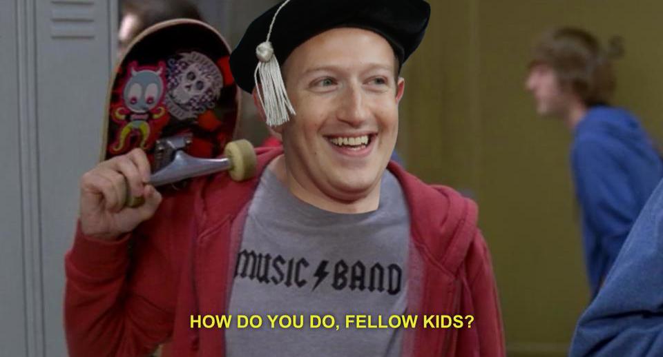 jolly How Do You Do Fellow Kids memes