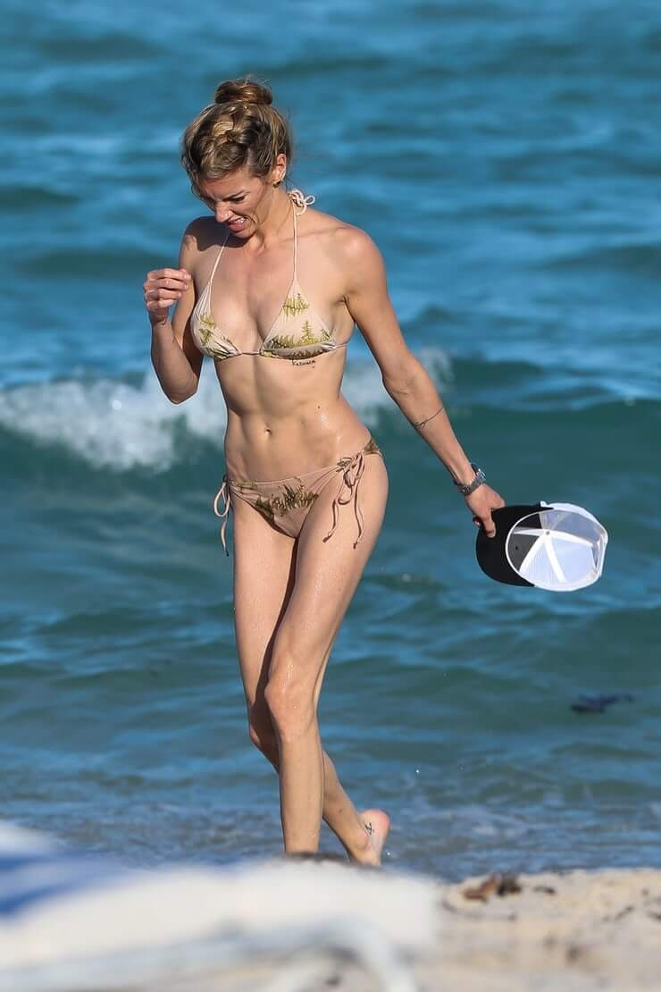 katie cassidy swimsuit