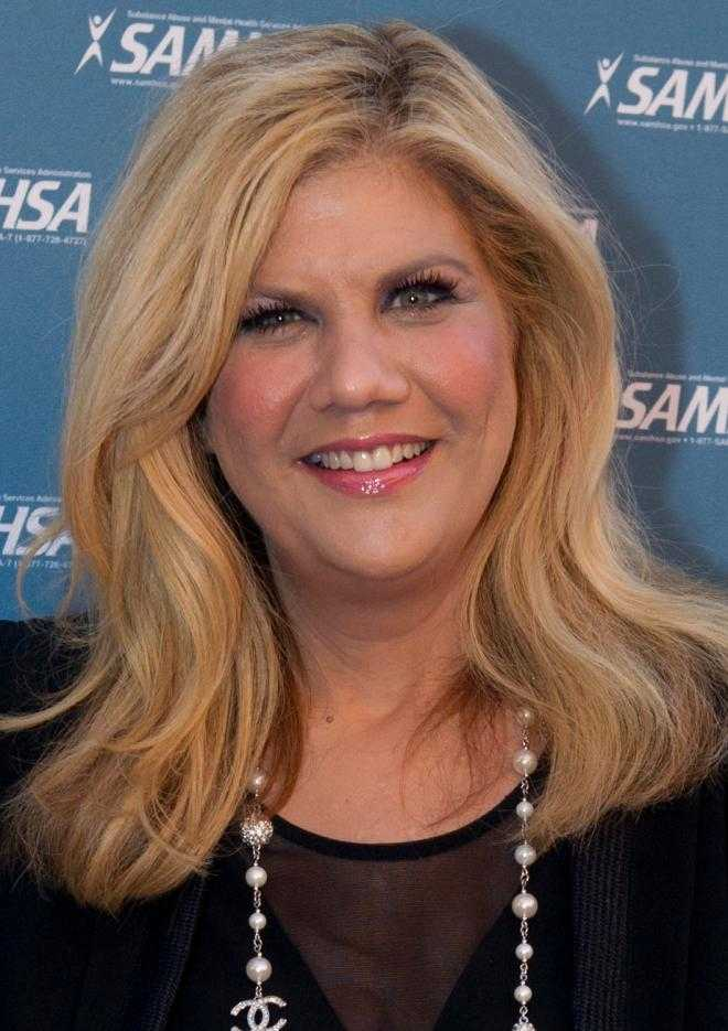 61 Kristen Johnston Hot Pictures Demonstrate That She Is As Hot As Anyone Might -2570