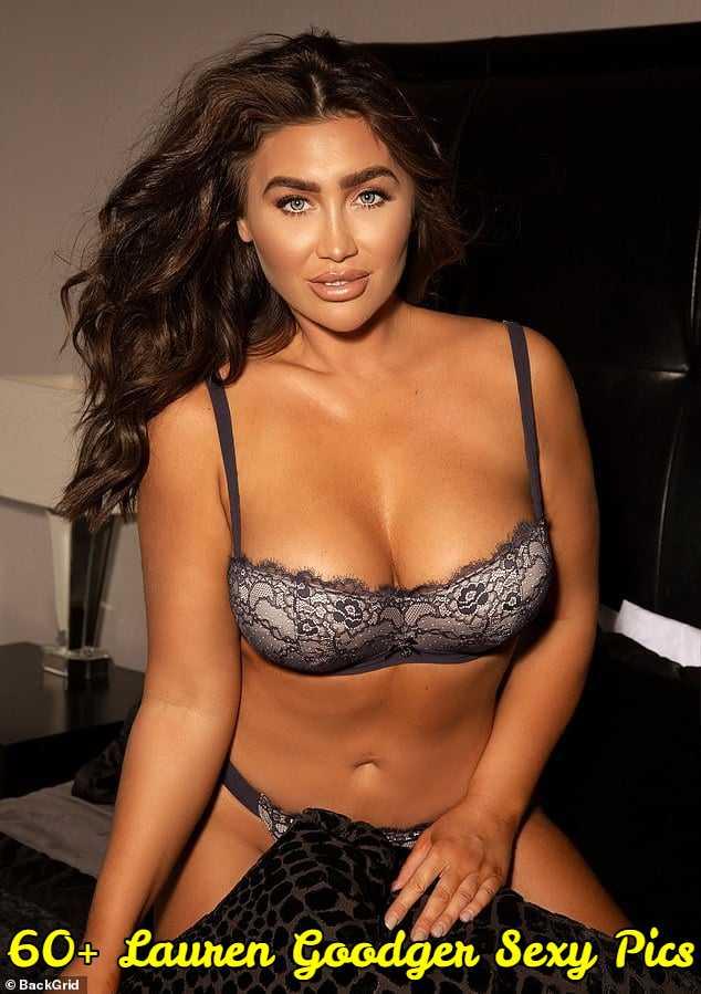 lauren goodger sexy pics