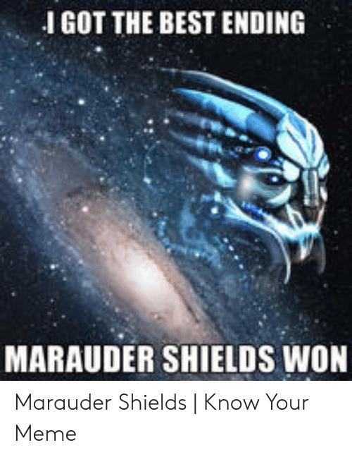 lively Marauder Shields memes