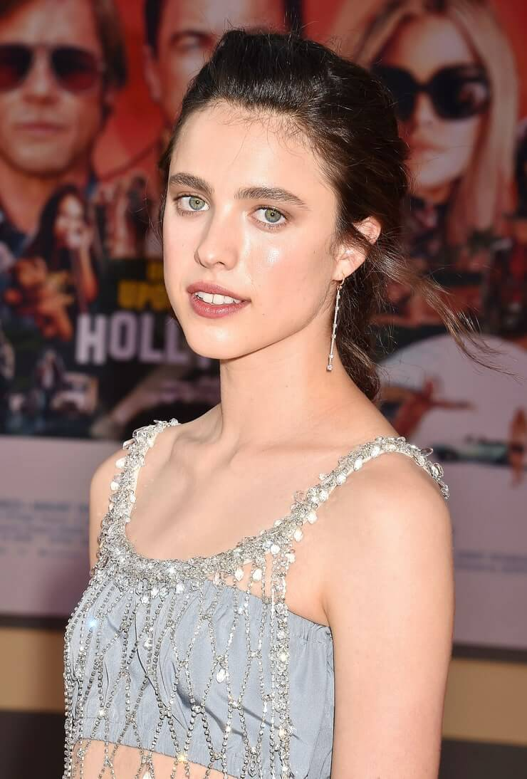margaret qualley wow