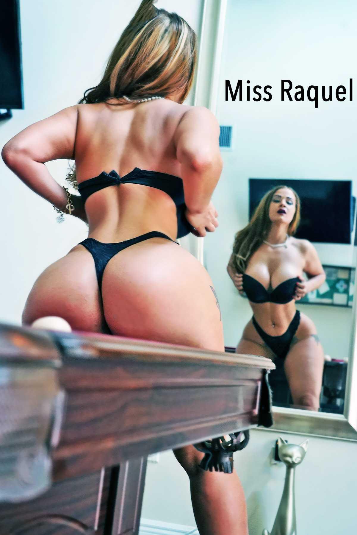 miss raquel massive butt