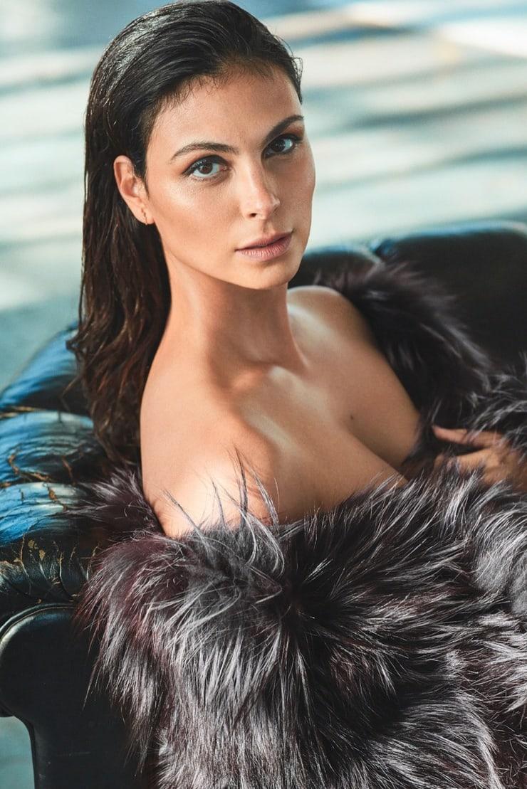 morena baccarin sexy photo