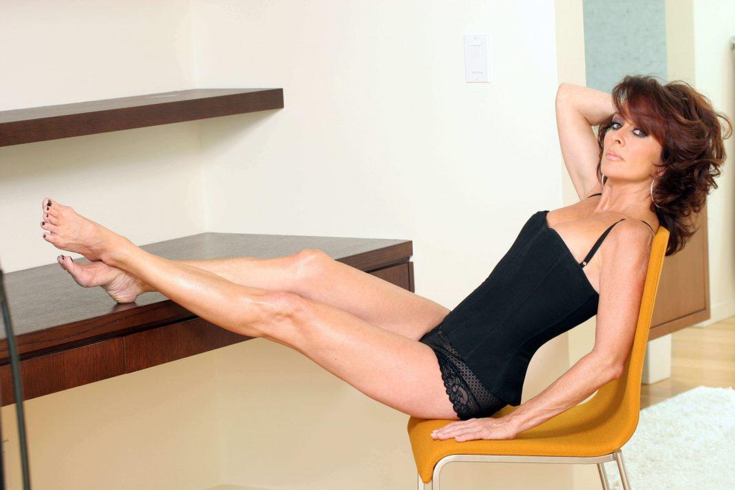 Hot And Sexy Bikini Picture Moments