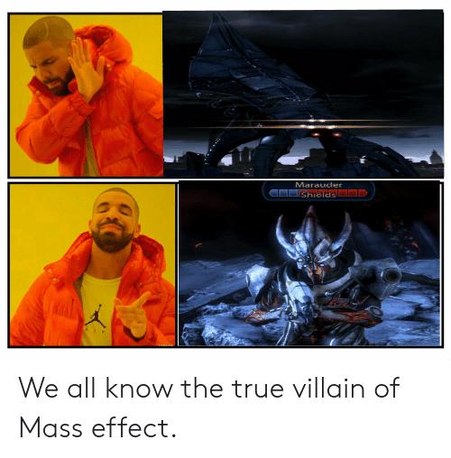 rib-tickling Marauder Shields memes