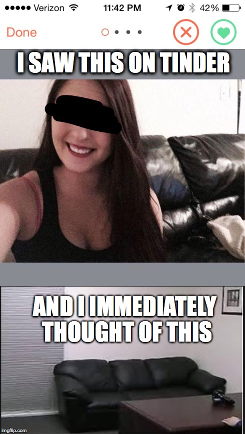 rib-tickling The Casting Couch memes