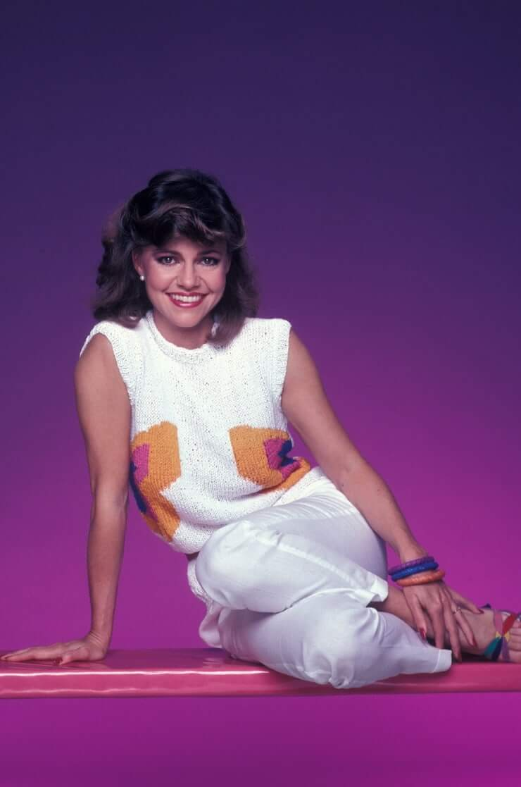 sally field smile