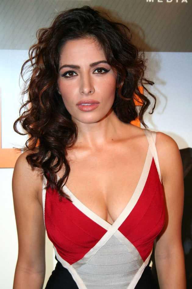 sarah shahi looking hot