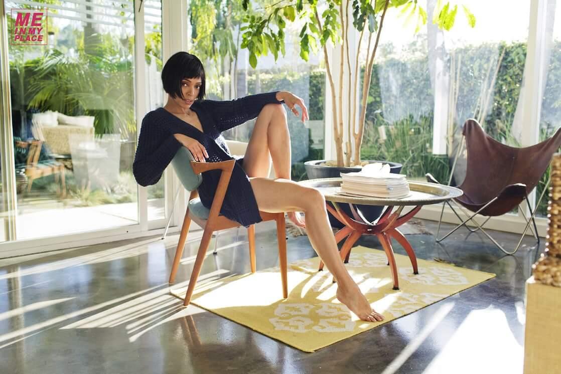 tamara taylor sexy photo