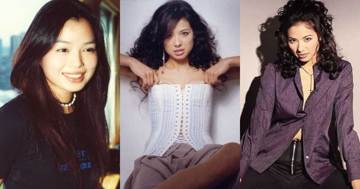 12 Francoise Yip Sexy Pictures Which Are Essentially Amazing