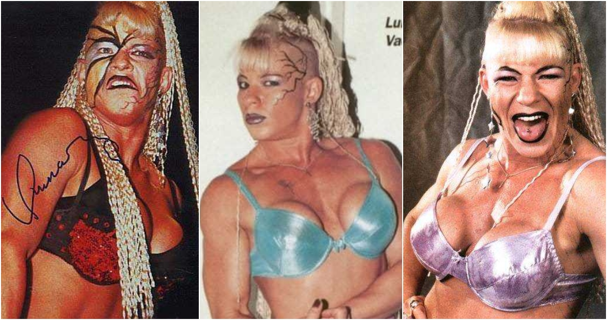20 Luna Vachon Sexy Pictures That Are Essentially Perfect