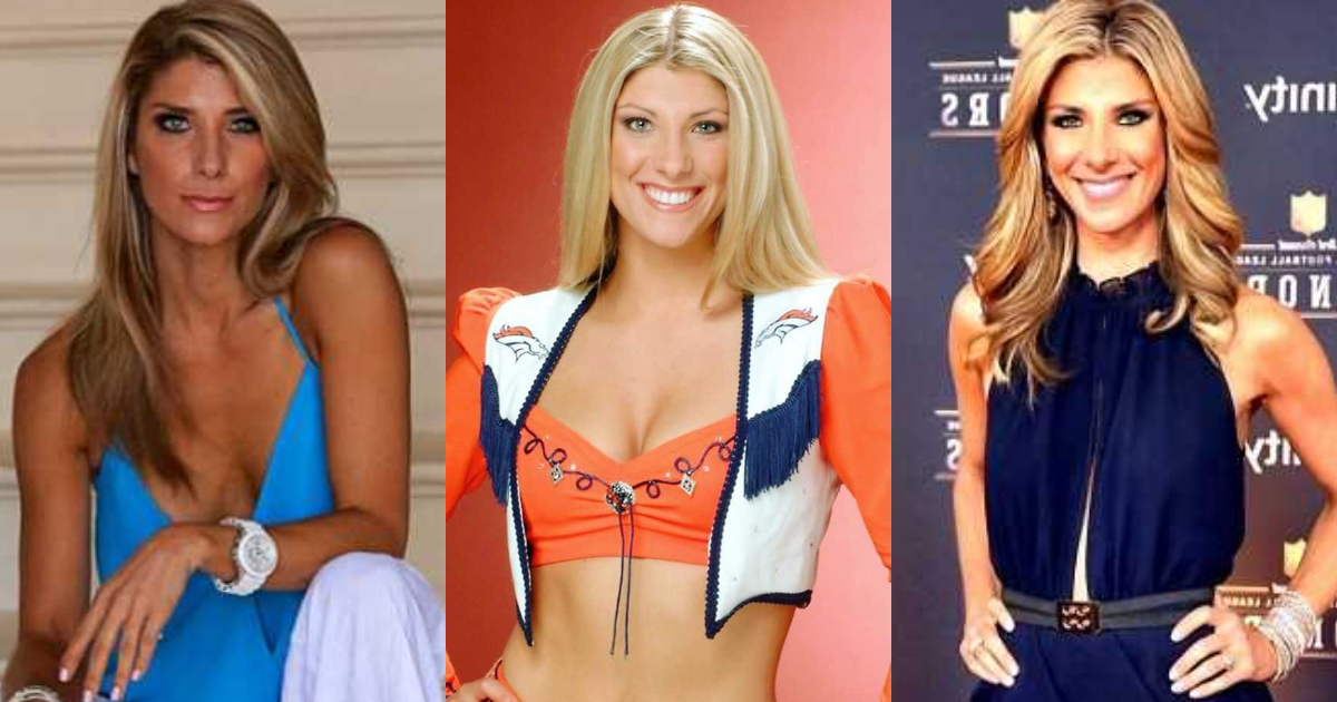 20 Michelle Beisner Sexy Pictures Which Will Make You Slobber For Her