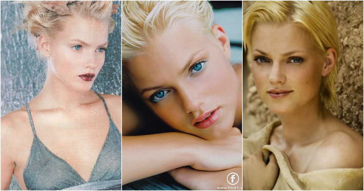 28 Helena Dahlquist Sexy Pictures Will Cause You To Ache For Her