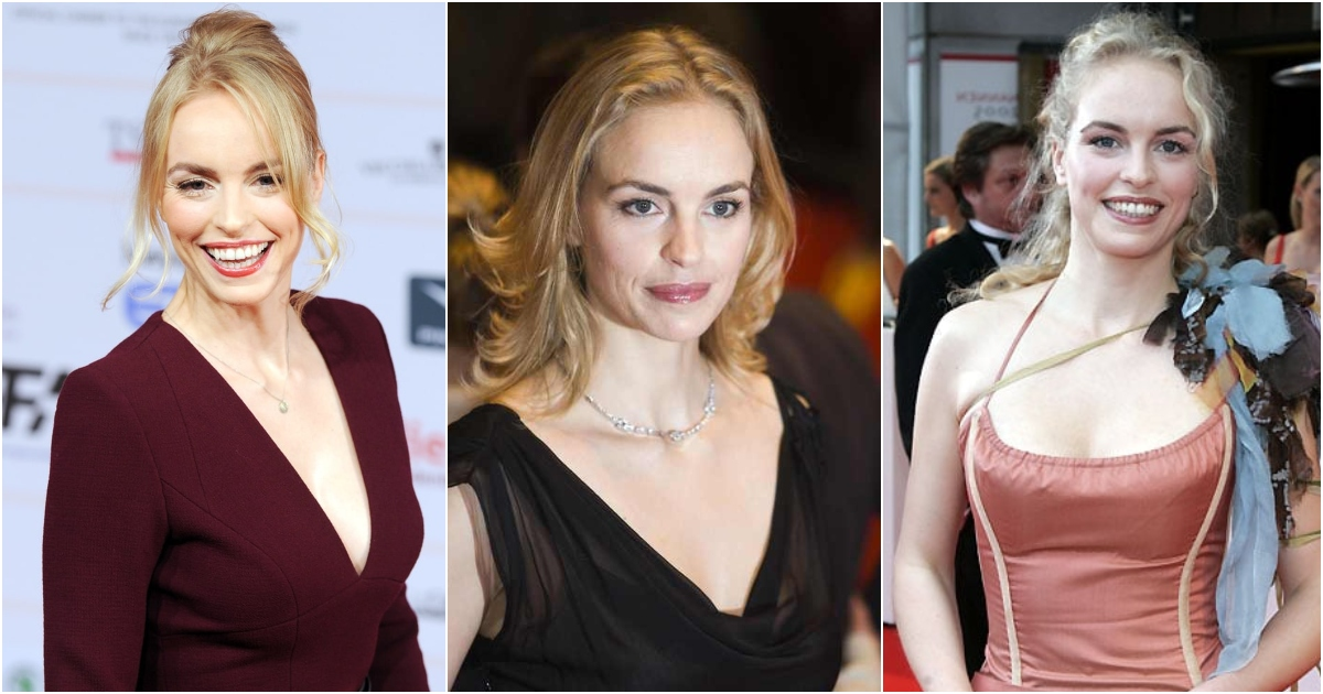 29 Nina Hoss Sexy Pictures Will Speed up A Gigantic Grin All over
