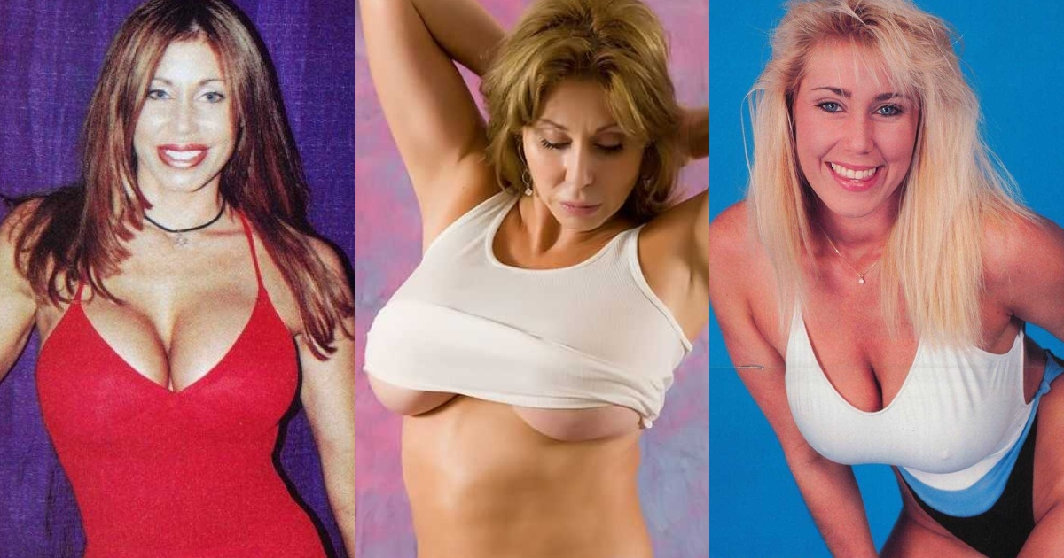 30 Missy Hyatt Sexy Pictures Will Drive You Frantically Enamored With This Sexy Vixen