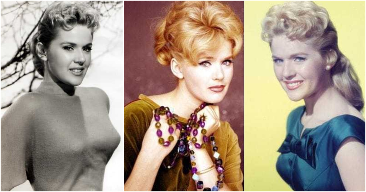 36 Connie Stevens Sexy Pictures Will Drive You Wildly Enchanted With This Dashing Damsel