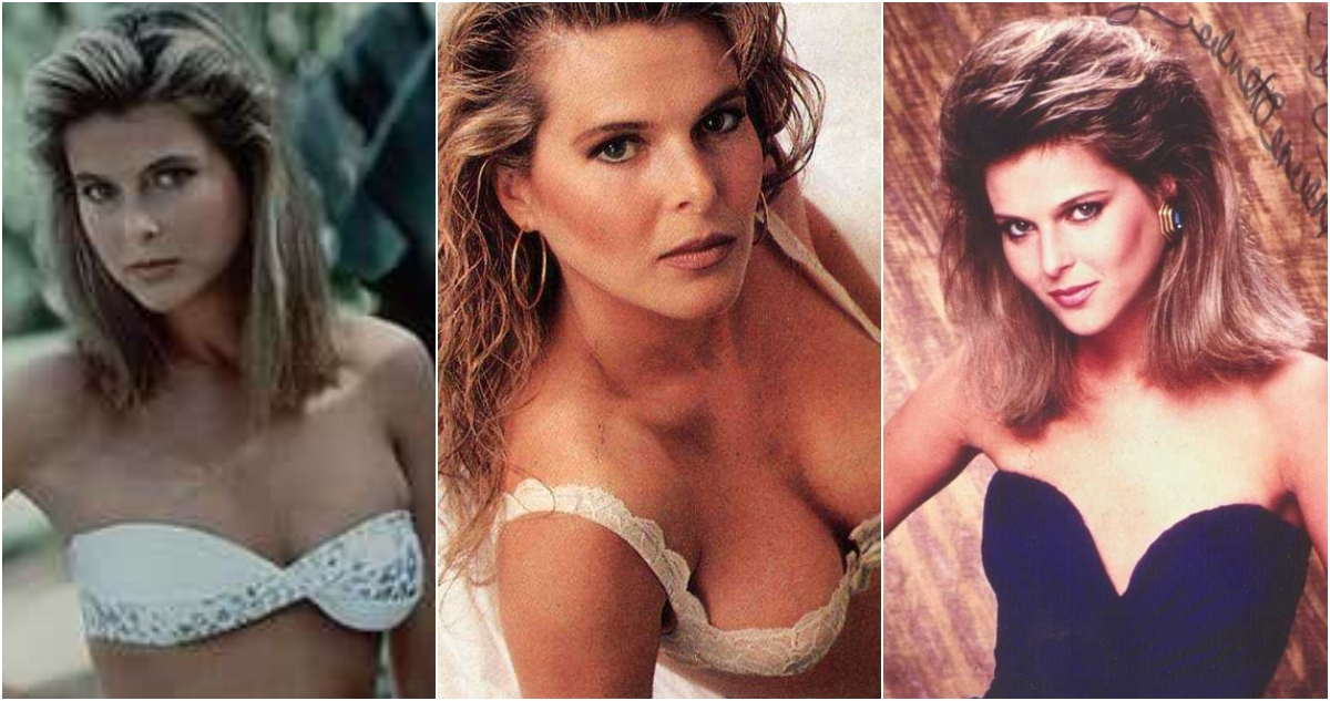 37 Catherine Oxenberg Sexy Pictures Which Make Certain To Leave You Entranced