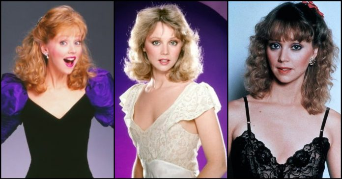 40 Shelley Long Sexy Pictures Showcase Her Ideally Impressive Figure