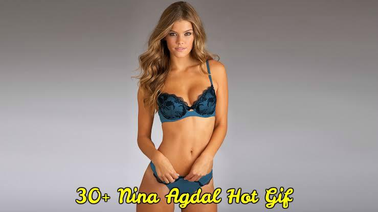 42 Hot Gif Of Nina Agdal Are Truly Entrancing And Wonderful